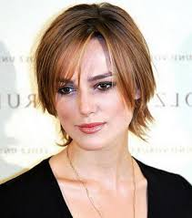 asian short hairstyles for round faces short hair for round faces