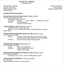 Sample Lawyer Resumes by Sample Legal Resume Template 13 Free Documents In Pdf Word