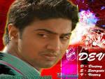 Bengali Actor Dev In Paglu | E-
