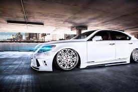 lexus usa build and price lexus after modification and or restoration by infinitewerks