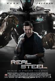 Real Steel / Жива стомана (2011)