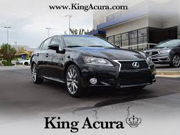 lexus for sale gs 350 used 2014 lexus gs 350 4dr sdn awd for sale in hoover al serving