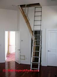 attic stairs u0026 stairways guide to stair railing landing