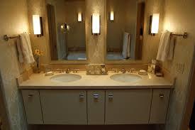Bathroom Vanity Double by Bathroom Bathroom Lighting Double Vanity Modern Double Sink