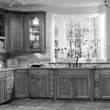 Kitchen Styles And Designs Furniture Traditional Kitchen Design With White American Woodmark