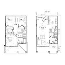 Two Story Floor Plan Monique Ii Queen Anne Floor Plan Tightlines Designs