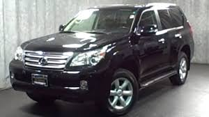 mcgrath lexus of westmont used cars 2010 lexus gx460 4wd for sale at mcgrath lexus of westmont video