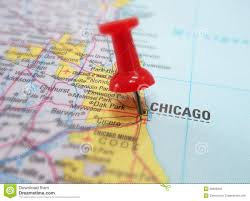 North Shore Chicago Map by Chicago Map Stock Photos Images U0026 Pictures 180 Images