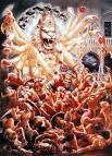 indian god narasimha