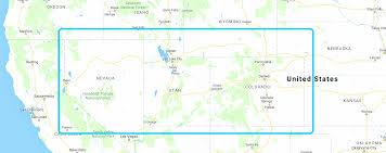 Map Of Utah And Colorado by Colorado Nevada U0026 Utah To Develop Interstate Ev Charging Network