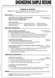 Academic CV example   Cv Example