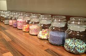 decoration jars and cakes on pinterest learn more at