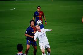 2009 UEFA Champions League Final
