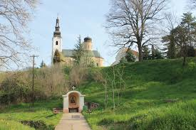 Šišatovac Monastery
