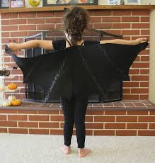 Bat Costumes Halloween Diy Bat Costume Kids Bat Wings Bat Ears Buggy Buddy