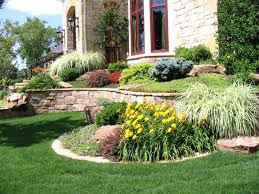 Landscaping Ideas For Backyards by Landscaping Ideas Front Yard Kansas City Design Plan Backyard