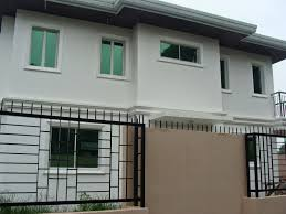 awesome subdivision house design in the philippines ideas home