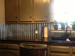 corrugated metal backsplash dream home pinterest corrugated