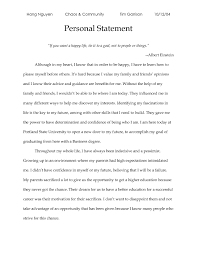 Can you read my personal statement essay    udgereport    web fc  com  personal statement reflects your personality and intelligence read