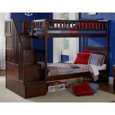 Bunk Beds With Slide And Stairs Bedroom Cheap Bunk Beds With Stairs Kids Beds With Storage