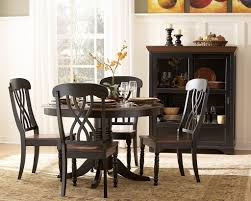 Chairs For Kitchen Table by Round Kitchen Table And Chair Sets Kitchen Table Gallery 2017