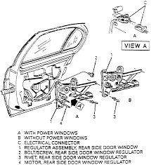 solved what is the window regulator fixya