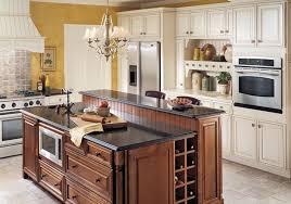 Elegant Kitchen Designs by Interior Design Interesting Kraftmaid Kitchen Cabinets With Under