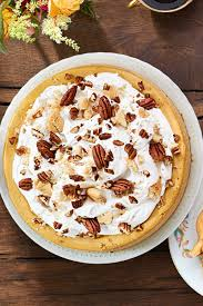 why was thanksgiving created 40 easy thanksgiving desserts recipes best ideas for