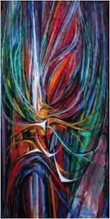 Anne Gregson | Artists Pembrokeshire - anne%20gregson%20-%20leap%20in%20the%20dark