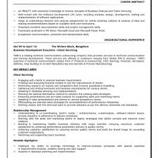 Business Analyst Resume Example  ba resume sample  business     happytom co Business Analyst  Independent Contractor  Resume Samples