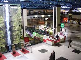 Aeroporto Internacional de Curitiba