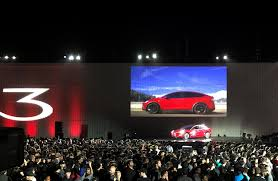 tesla model 3 company releases its most affordable car yet but