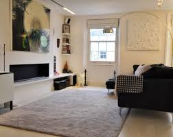 Contemporary Two Bedroom Flat In London And Bedroom Designs Two - Two bedroom flats in london