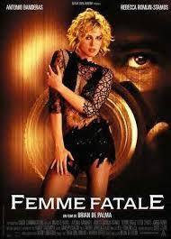 Femme Fatale Dublado