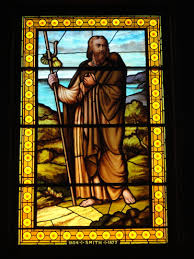 donald macdonald stained glass biography