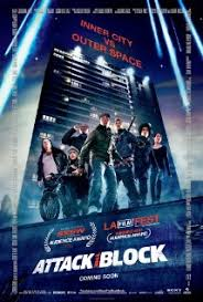 Attack The Block (2011) [Latino]