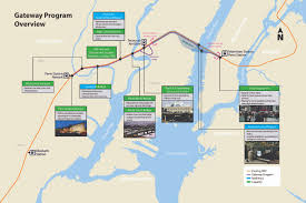 Map Of Pennsylvania And New Jersey by Gateway Program Overview Map Nec Amtrak Com
