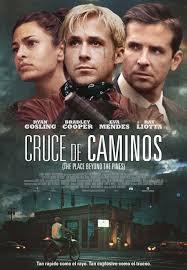 Cruce de caminos (2013) [Latino]