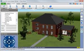Best 2d Home Design Software Download Dreamplan 2 13 Filehippo Com