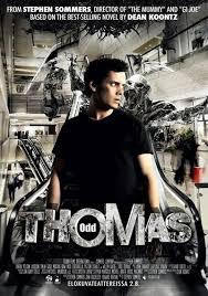 Odd Thomas (2013) [Vose]
