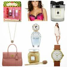 a touch of luxury christmas gifts for her china doll diaries