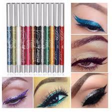 wholesale professional make up eye shadow lip liner eyebrow