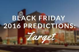 target black friday discount target black friday 2016 predictions blackfriday fm