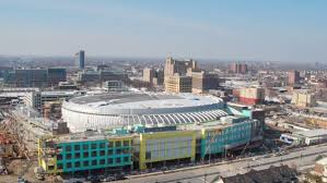Welcome to the Official Site of The District Detroit