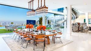 Office Furniture For Sale In Los Angeles America U0027s Most Expensive Home 250m Los Angeles Mansion Hits The