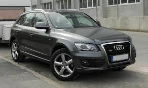 Audi Q5 Models - q5 audi cars models