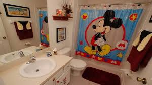 Lighthouse Bathroom Decor by How To Mickey Bathroom Decor Your Kids U2014 Office And Bedroomoffice