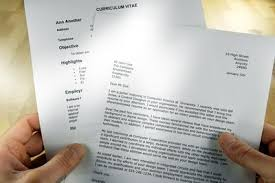 How To Make A Simple Job Resume by How To Match Your Qualifications To A Job