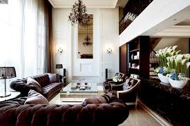 Modern Contemporary Living Room Ideas by Classic Contemporary Interior Designclassic Contemporary Living