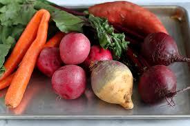 Vegetables by Roasted Rosemary Root Vegetables The Pioneer Woman